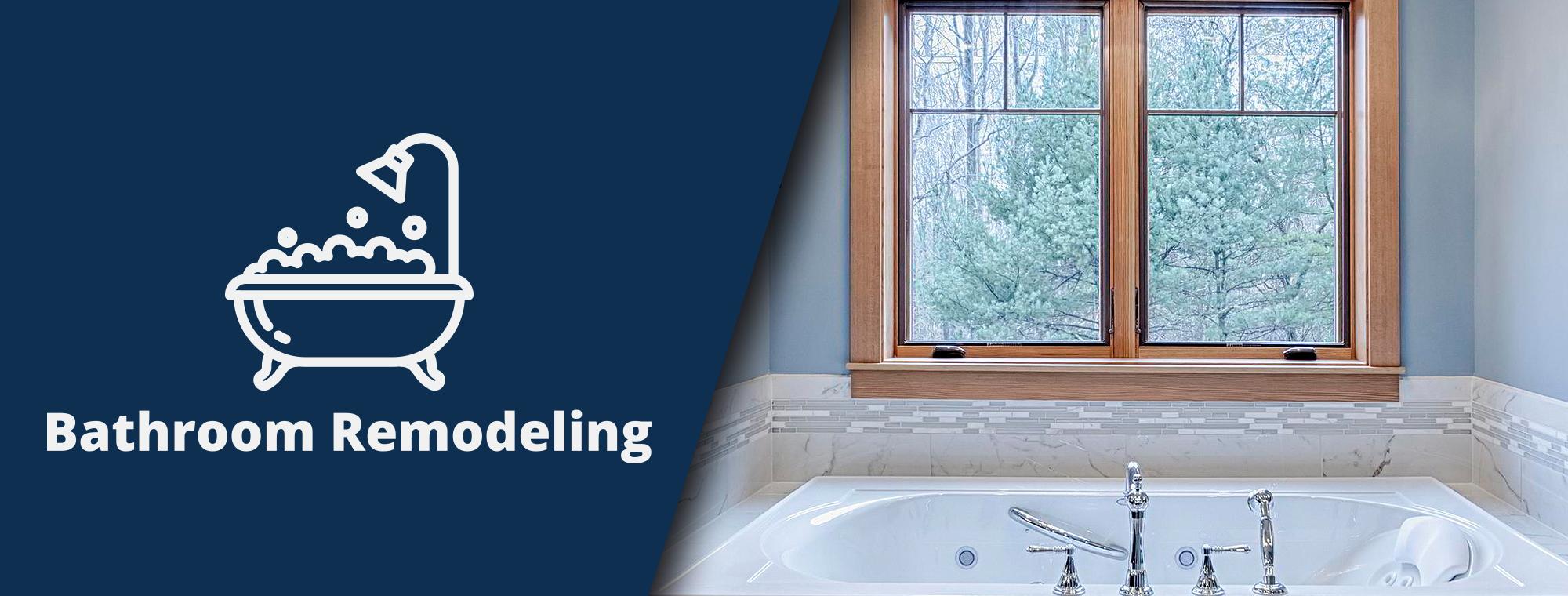 bathroom remodeling columbia maryland