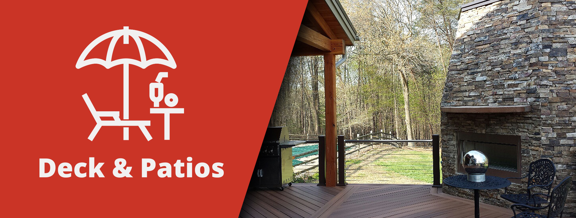 deck and patio contractor columbia maryland