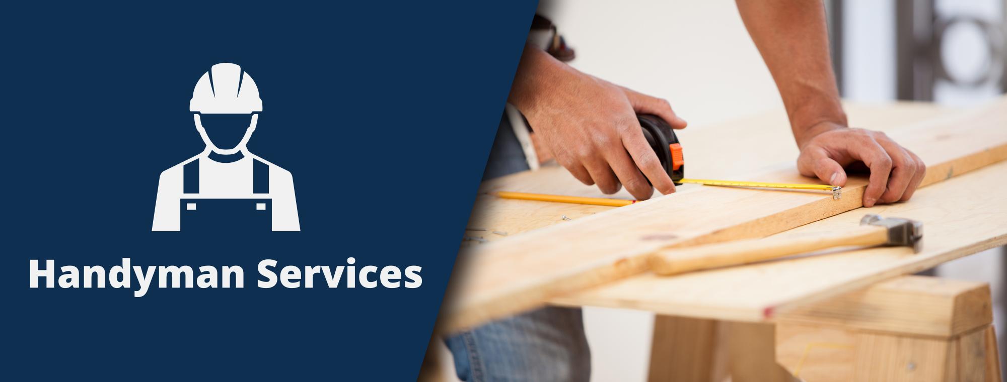 handyman services columbia maryland