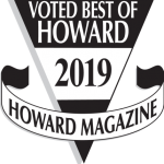 2019 Best of Howard County Maryland